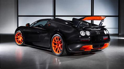 bugatti veyron   grand sport vitesse world speed
