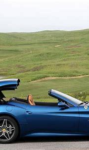 2014, Ferrari, California t, Supercar, California, 8 ...