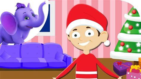 we wish you a merry christmas christmas carol youtube