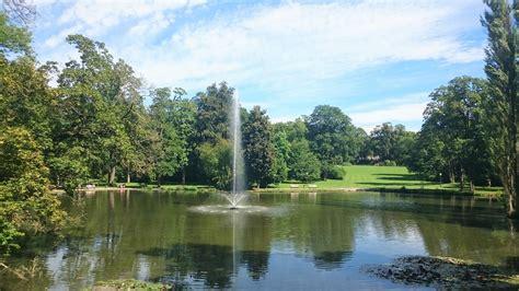 Englischer Garten (meiningen) Wikiwand