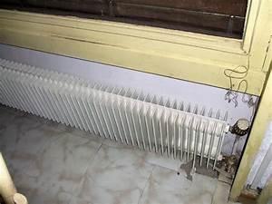 Type De Radiateur : calcul de la puissance d 39 un radiateur ~ Carolinahurricanesstore.com Idées de Décoration