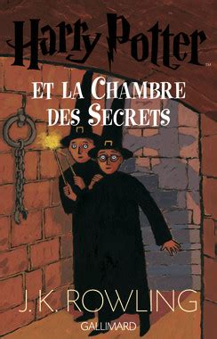 telecharger harry potter la chambre des secrets harry potter et la chambre des secrets romans junior