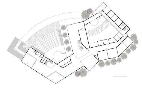 cal poly gypsum floor plan cal poly multi cultural center erik holliday archinect