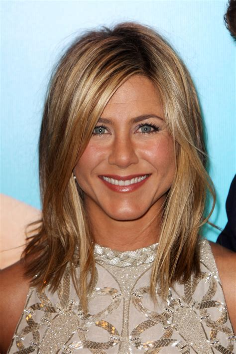 Jennifer Aniston Hairstyles Pictures   The Best Hair Style