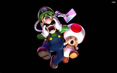 Luigi Mario Wallpapers