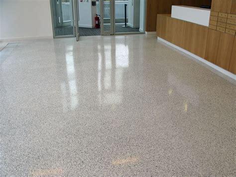Resin Flooring   Terrazzo