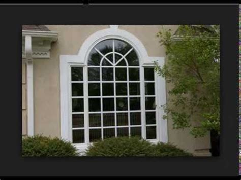 Latest Home Window Designs, Home Design Ideas, Pictures