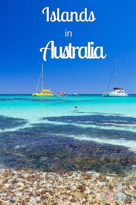 12 Islands In Australia For Your Next Island Getaway