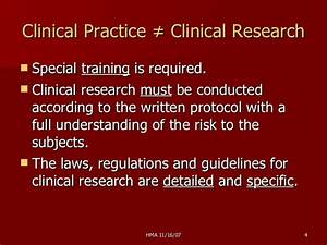 the difference between practice and research 111607 With how to get into clinical research without experience