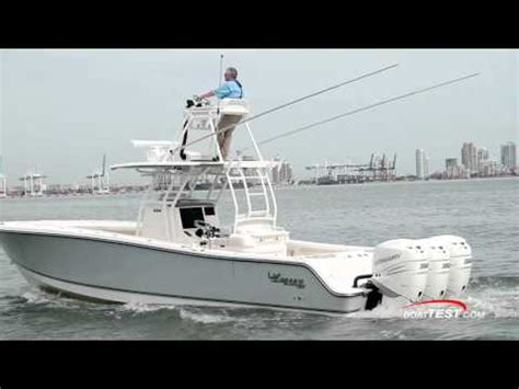Contender Boats Vs Boston Whaler by Mako Boats 2017 334 Cc Walk Around Review With George