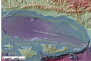 Research Projects: Santa Barbara Channel