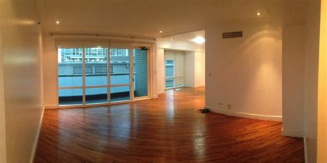 unfurnished 2 bedroom apartment for rent in rockwell center