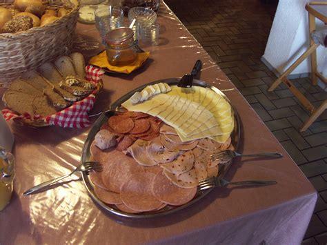 3 fr recettes de cuisine gastronomie allemande petit déjeuner allemand frühstück