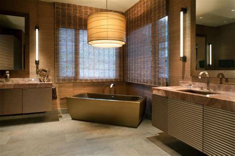 zen bathroom designs decorating ideas design trends