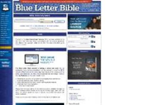 blue letter bible org www blueleaffoodgroup au nature s selection