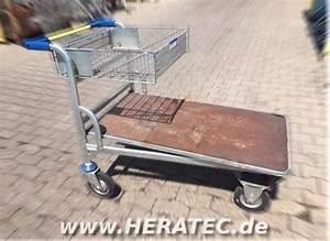 Ladeneinrichtung Gebraucht Kaufen : plattenwagen baumarktwagen transportwagen wanzl t 30 ~ A.2002-acura-tl-radio.info Haus und Dekorationen