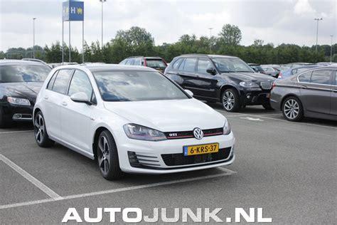 volkswagen golf 7 gti foto s 187 autojunk nl 98964