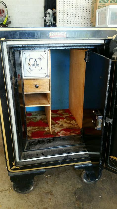 antique mosler safe lockout glendale  glory locksmith