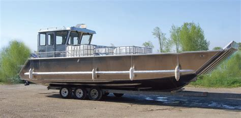 Henley Aluminum Boats For Sale by Welded Aluminum Boats Henley Aluminum Boat Manufacturing