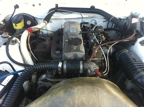 sale ford xf falcon  diesel engine conversion