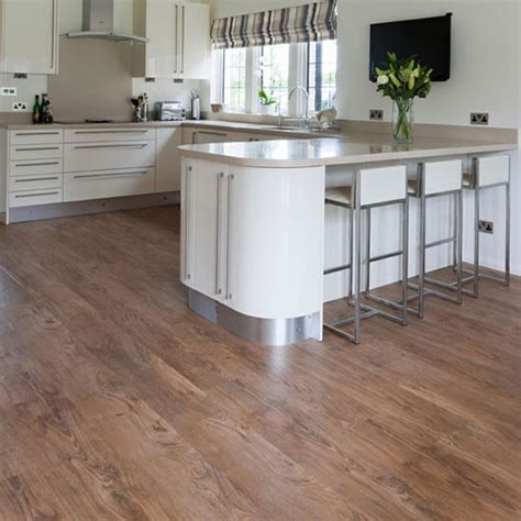 Kitchen Floor Ideas  Casual Cottage