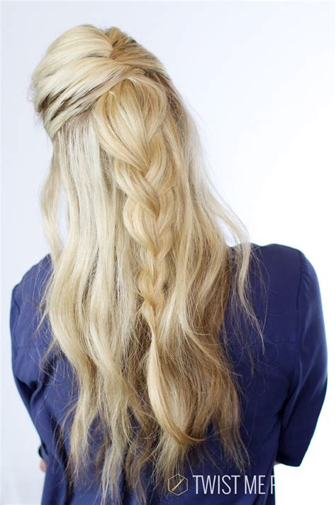 Pretty Homecoming Hairstyles by Homecoming Hairstyles For Hair Stylecaster