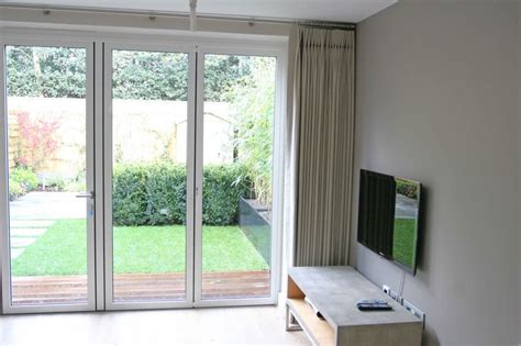 1000 images about curtains for bifold doors and sliding