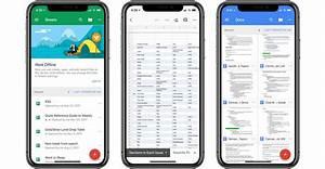 office google docs slides With google docs iphone app free