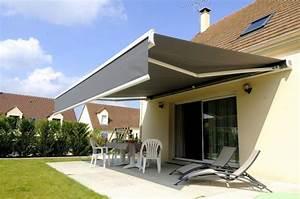 Stores Bannes Castorama : store terrasse castorama castorama store banne u ~ Premium-room.com Idées de Décoration