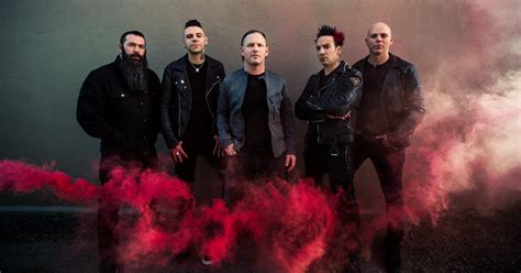 Stone Sour's Official Website