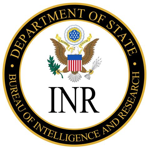 bureau repairs bureau of intelligence and research