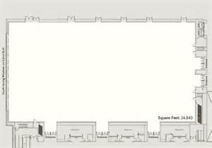 custom floorplans tikahtnu floor plans anchorage convention centers