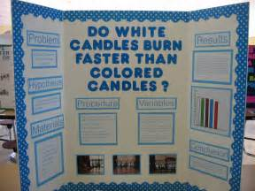 What Makes Things Sink Or Float by Lemon Blog Science Fair Project