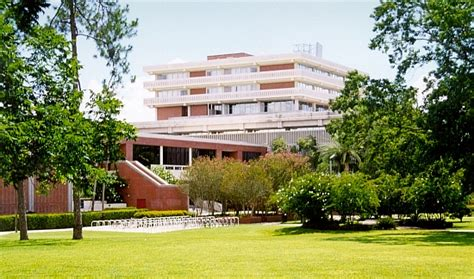 J. Wayne Reitz Student Union - Architecture of the ...