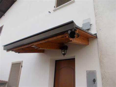 tettoia in legno a sbalzo tettoie e copri scala tflegno it