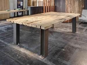 Schreibtisch Massivholz Eiche : pinterest ein katalog unendlich vieler ideen ~ Whattoseeinmadrid.com Haus und Dekorationen