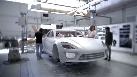 How To Build A Concept Car
