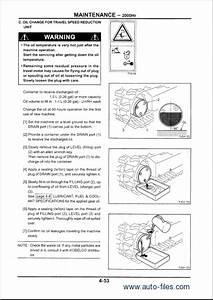 Kobelco Hydraulic Excavators Repair  Spare Parts Catalog  Repair Manual Download  Wiring Diagram