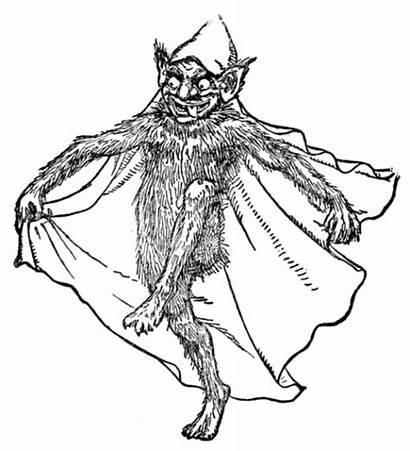Goblin Wikipedia 19th Century Wiki