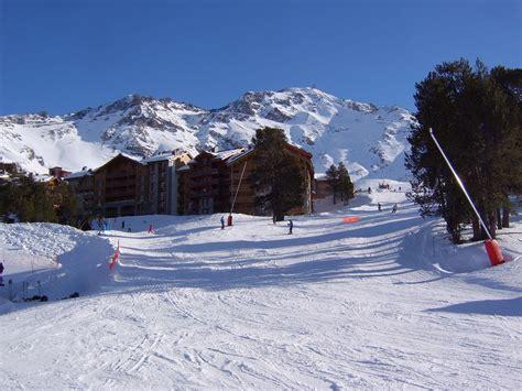 ski holidays les arcs chalets in les arcs catered ski chalets