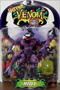 Venom: Planet of the Symbiotes Riot (Purple), Jan 1997 ...