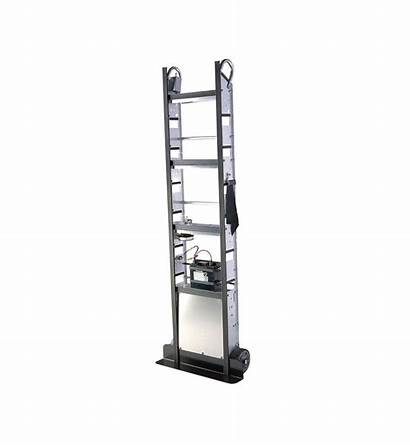 Stair Truck Hand Escalera Climbing Appliance Ms