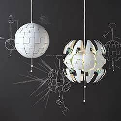 Ikea Lampe Bad : lampen beleuchtung g nstig online kaufen ikea ~ Markanthonyermac.com Haus und Dekorationen