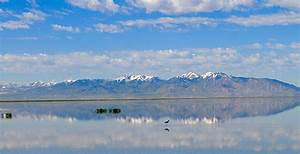 DEAD SEAS: Great Salt Lake faces ruin -- Monday, July 11 ...