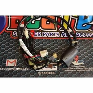 Honda Beat Carb Wiring Diagram