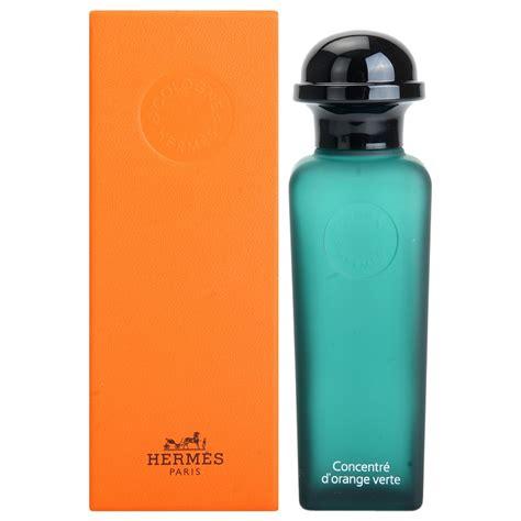 herm 232 s concentr 233 d 180 orange verte eau de toilette unisex 100 ml notino co uk