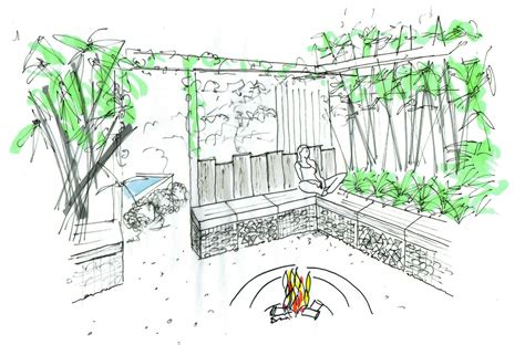 sense of enclosure urban garden design in peckham design for me