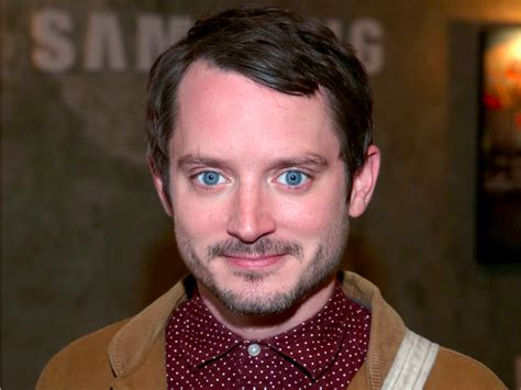 Elijah Wood says there's a secret paedophile ring in ...