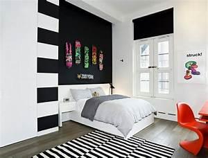 Lit Ado Design : lit enfant original pour une chambre de fille et de gar on ~ Teatrodelosmanantiales.com Idées de Décoration