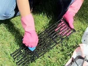 Laver Chien Savon Noir : 3 recettes magiques pour nettoyer et d graisser la grille du barbecue facilement ~ Melissatoandfro.com Idées de Décoration
